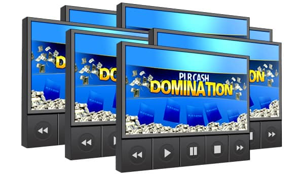 PLR Cash Domination