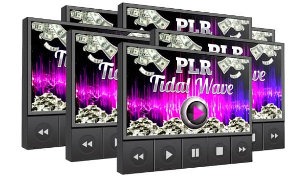 PLR Tidal Wave