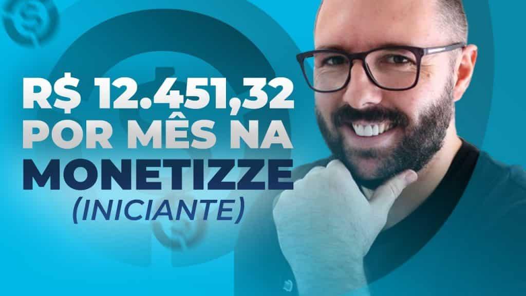 COMO GANHAR DINHEIRO NO MONETIZZE | Aula Completa Passos Simples Dinheiro Todo Dia