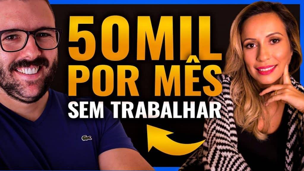 R$ 50 MIL por MÊS como Afiliado SEM Trabalhar (Incrível, Ela Contou Tudo)