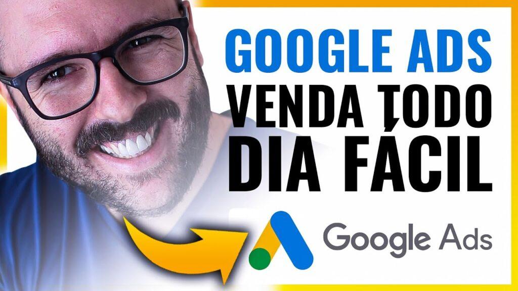 VENDA TODO DIA COMO AFILIADO, Primeira Venda Hotmart, Google Ads Simples e Rápido (Aula Completa)