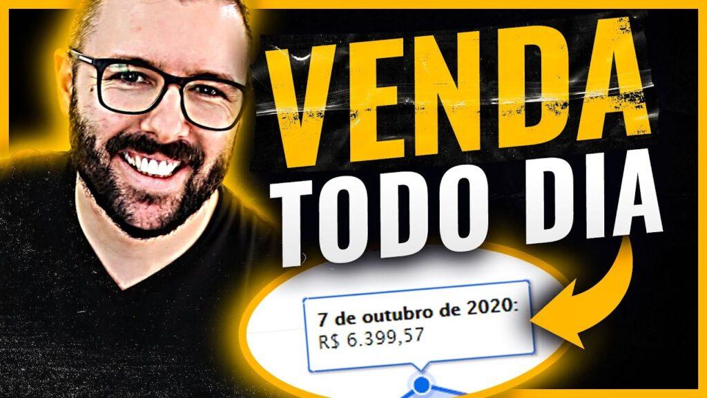 VENDA TODO DIA COMO AFILIADO | Estratégia Infalível P/Vender no Hotmart