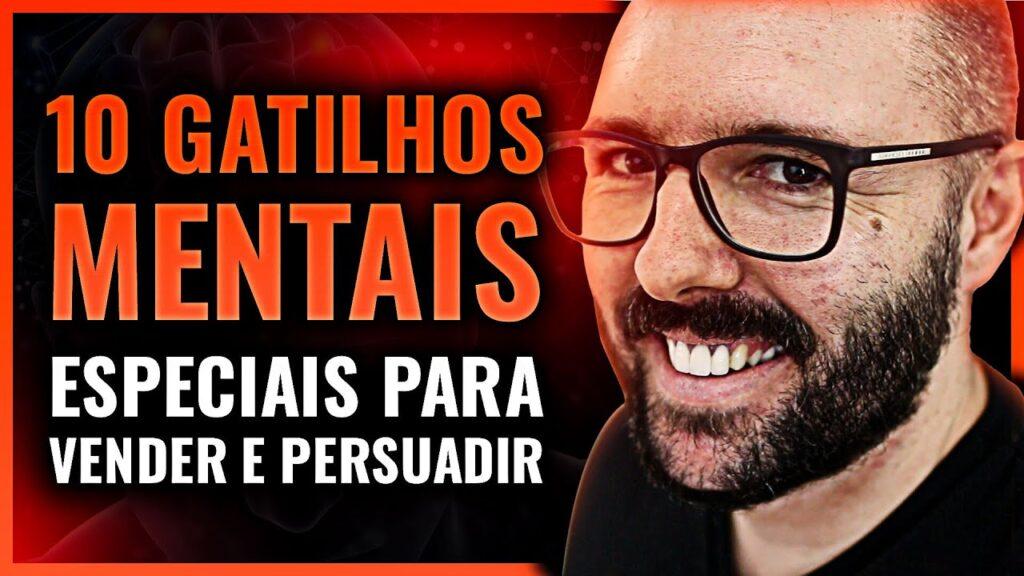 10 MELHORES GATILHOS MENTAIS PARA VENDER TODO DIA e PERSUADIR PESSOAS