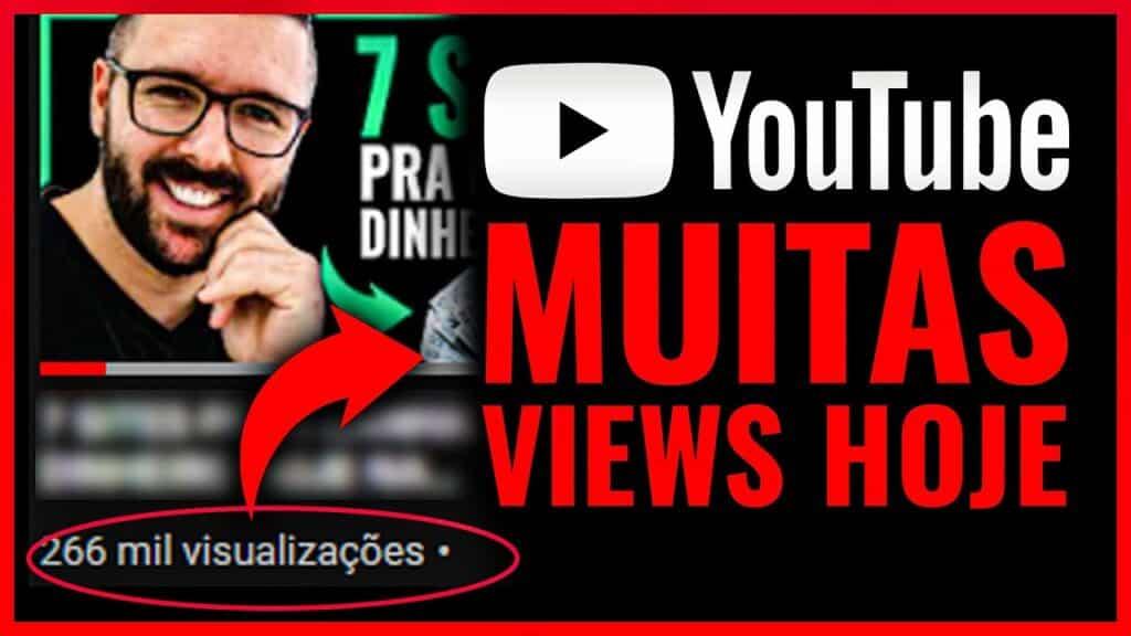 COMO COMEÇAR UM CANAL no YOUTUBE do ZERO e Ter MUITAS VIEWS (E Ainda, Como Ser Youtuber)