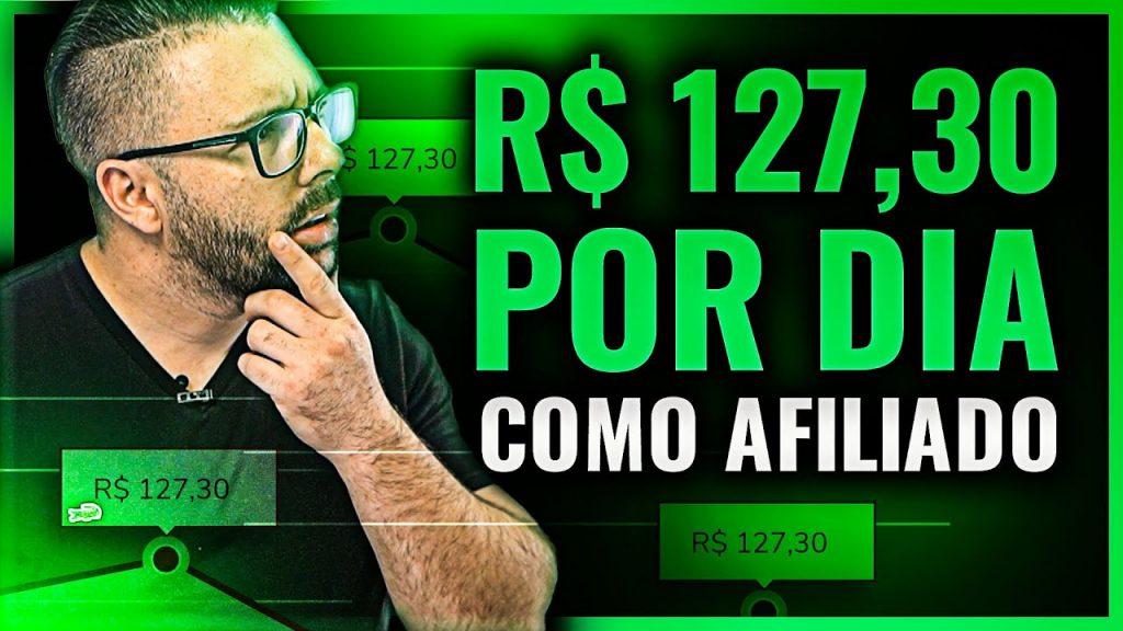 7 FORMAS DE DIVULGAR LINK DE AFILIADO DE GRAÇA (Vender Hotmart Afiliado Fácil)