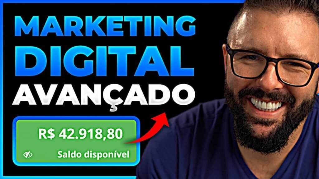 ESTRATÉGIAS AVANÇADAS DE MARKETING DIGITAL (ATUALIZADA)