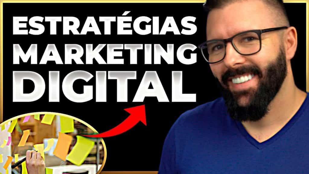 MARKETING DIGITAL | ESTRATÉGIAS COMPLETAS PASSO A PASSO P/1
