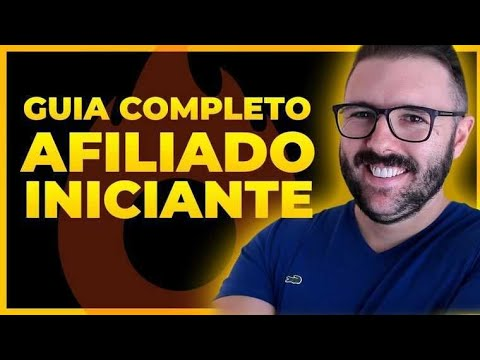 GUIA COMPLETO PARA AFILIADOS INICIANTES FAZEREM AS PRIMEIRAS VENDAS RÁPIDO NO HOTMART