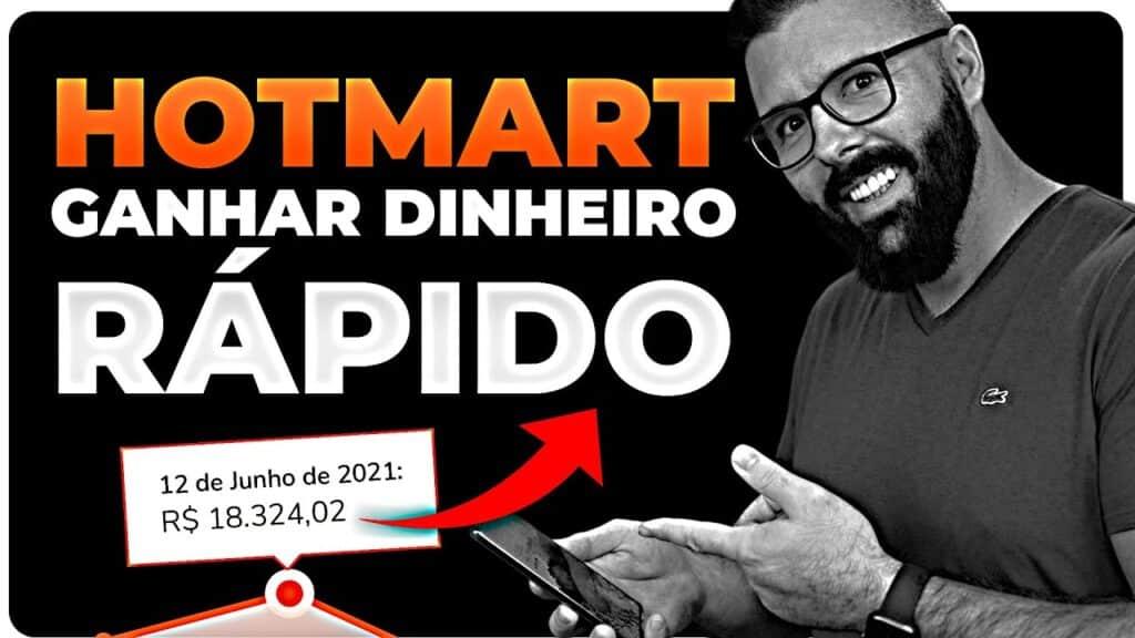 HOTMART e o que fazer para GANHAR DINHEIRO RÁPIDO (passo a passo completo ganhar dinheiro hotmart)