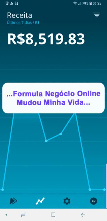 Fórmula Negócio Online - Hotmart