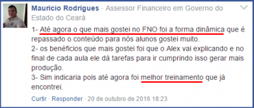 Fórmula Negócio Online - Alex Vargas